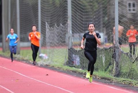 SEA Games : le complexe sportif national de My Dinh sera renove hinh anh 2