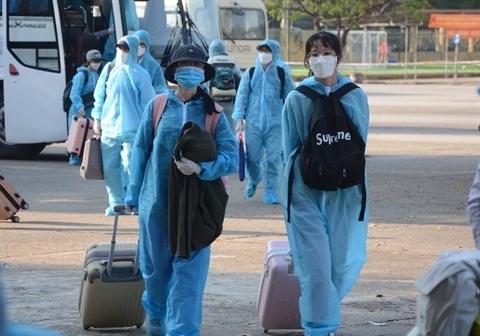 Comment le Vietnam a reussi a eviter ne serait-ce qu'un seul mort de coronavirus? hinh anh 1