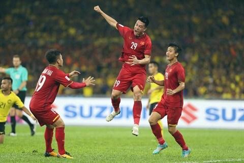 AFF Suzuki Cup : le Vietnam veut reediter l'exploit de 2018 hinh anh 2