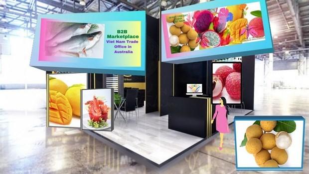 Viet-Aus Trade devra soutenir les exportateurs et relier les localites hinh anh 1