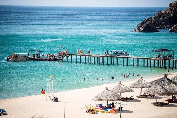 Le tourisme cherche a reprendre doucement apres la crise du coronavirus hinh anh 1