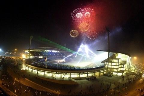 SEA Games : le complexe sportif national de My Dinh sera renove hinh anh 1