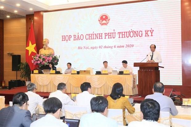"""Le Vietnam a une """"opportunite en or"""" pour la relance economique hinh anh 1"""