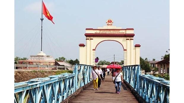Festival pour la paix aura lieu a Quang Tri hinh anh 1