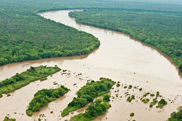 Des experts allemands etudient la gestion de l'eau du Mekong hinh anh 1