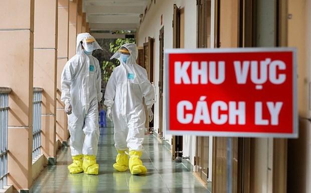 Une reponse rapide, cle du succes du Vietnam dans la lutte anticoronavirus hinh anh 1