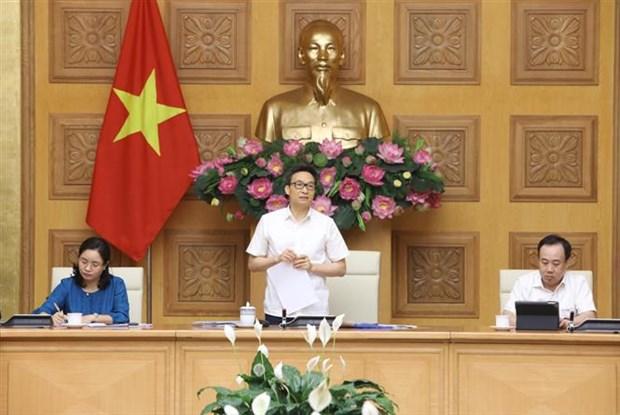 Le Vietnam veut redynamiser son tourisme post-coronavirus hinh anh 1