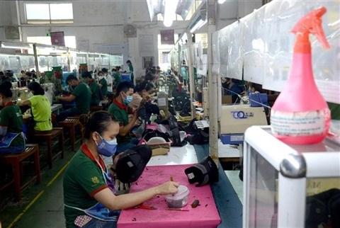 Da Nang : le secteur industriel pret a reprendre ses activites hinh anh 1