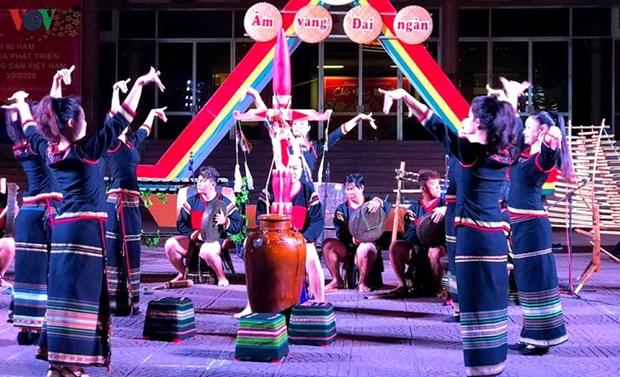 «Les echos des forets et montagnes» vont bientot resonner a Hanoi et Ho Chi Minh-Ville hinh anh 1