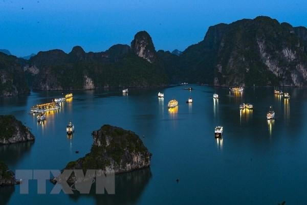 Vietnam Airlines participe a l'acceleration du tourisme au Nord-Est hinh anh 2