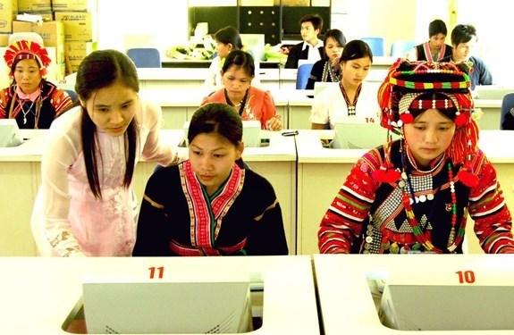 Promouvoir les droits des minorites ethniques hinh anh 1