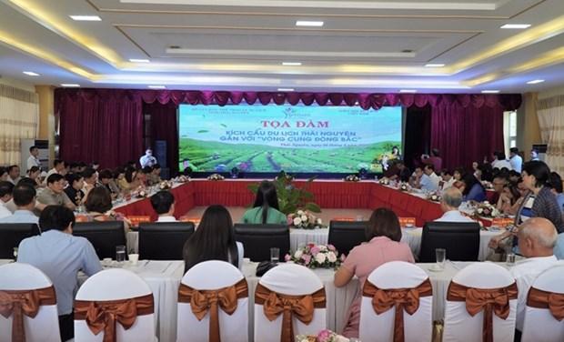Vietnam Airlines participe a l'acceleration du tourisme au Nord-Est hinh anh 1