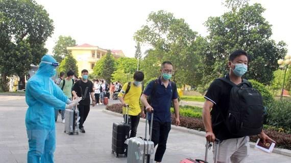 Coronavirus : le Vietnam n'a enregistre aucune nouvelle infection locale en 52 jours hinh anh 1