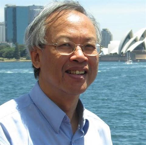Un Vietnamien a la tete de l'Association pour les etudes asiatiques hinh anh 1