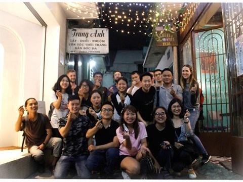 Balades et visites guidees gratuities a Ho Chi Minh-Ville avec Saigon Lovers hinh anh 1