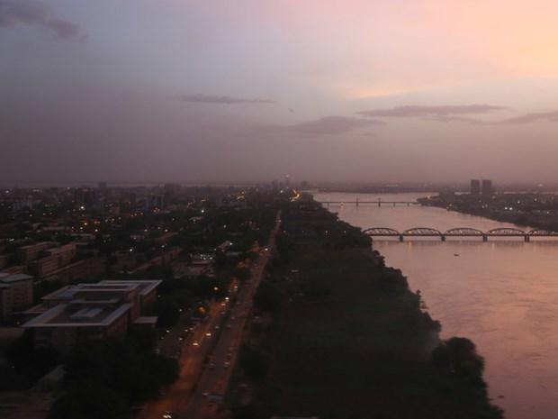 Le Vietnam plaide pour la garantie de la justice dans la transition au Soudan hinh anh 1