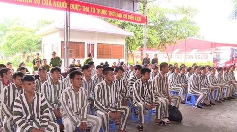 Garantir la liberte de religion des detenus hinh anh 1