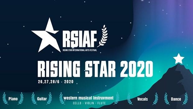 Un festival international de musique pour enfants se tiendra en ligne en juin hinh anh 1