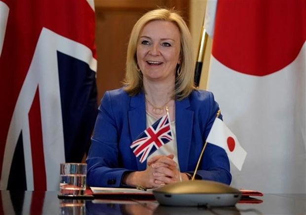 Le Royaume-Uni souhaite l'adhesion au CPTPP hinh anh 1