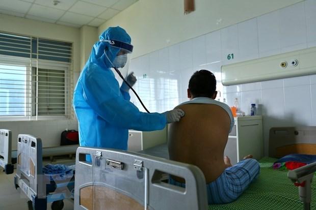 COVID-19 : pas de nouveau cas local en 59 jours consecutifs hinh anh 1
