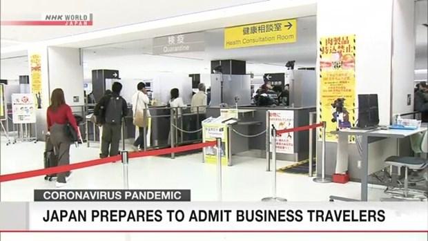 Le Japon envisage d'assouplir les restrictions d'entree pour le Vietnam hinh anh 1
