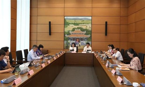 Le projet de loi sur les garde-frontieres en debat a l'Assemblee nationale hinh anh 2