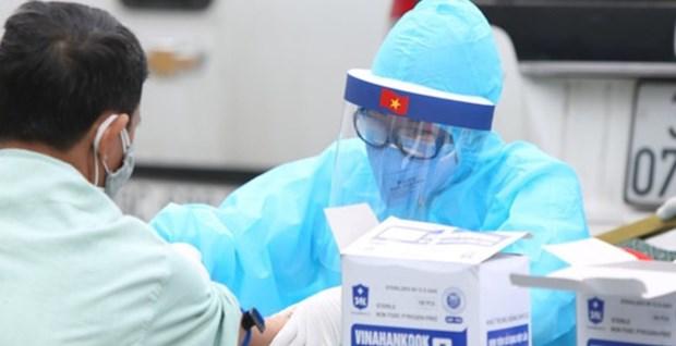 COVID-19: pas de contamination locale depuis 62 jours hinh anh 1