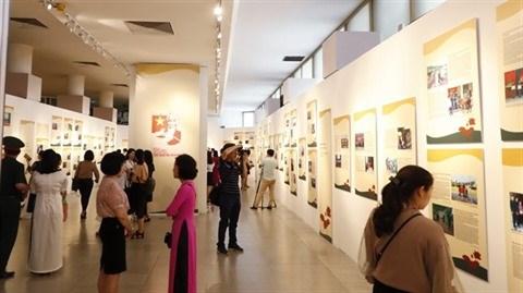 L'UNESCO evalue l'impact de la pandemie sur le reseau des musees hinh anh 1