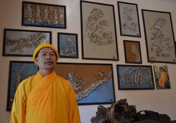 Le monastere zen de Van Hanh a Da Lat hinh anh 3