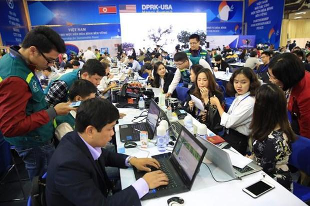 La liberte d'expression au Vietnam hinh anh 1