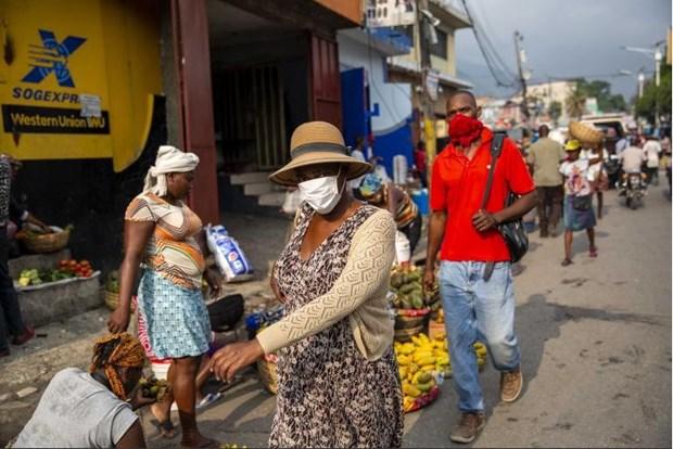 Le Vietnam et l'Indonesie soutiennent les reformes constitutionnelles en Haiti hinh anh 1