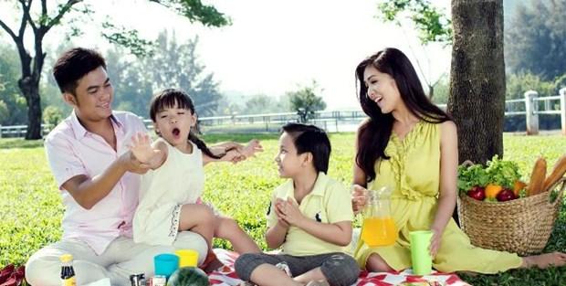 Le Festival de la famille du Vietnam 2020 se deroulera du 26 au 28 juin hinh anh 1
