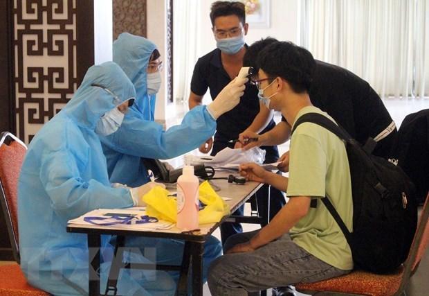 Coronavirus : aucun nouveau cas n'a ete signale le 20 juin hinh anh 1