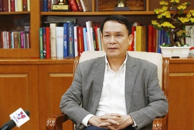 La VNA va devenir la premiere agence multimedia nationale hinh anh 1