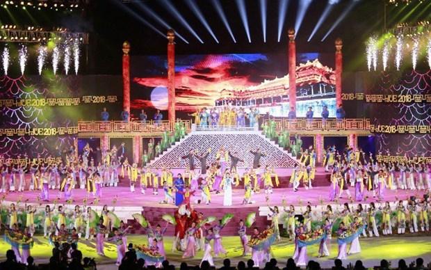Le Festival de Hue 2020 ouvrira ses portes en aout hinh anh 1