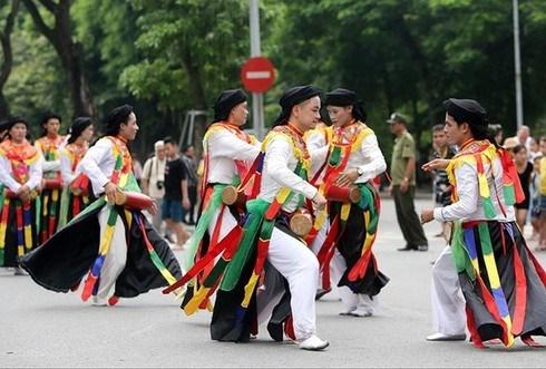Hanoi se prepare a accueillir un large eventail d'activites culturelles hinh anh 1