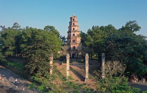 Preserver les monuments historiques de Hue hinh anh 1
