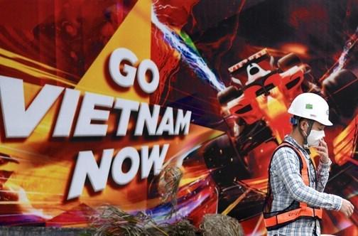 "Le Vietnam reste un ""dragon emergent"" malgre la pandemie de COVID-19 hinh anh 1"