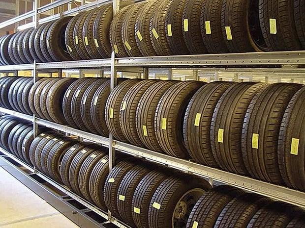 Les Etats-Unis enquetent sur certains pneus vietnamiens hinh anh 1