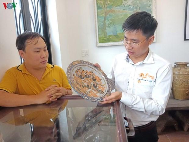 Le premier musee prive de la ceramique sur les Hauts plateaux du Centre hinh anh 2