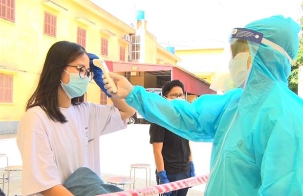 Le Vietnam enregistre un cas supplementaire de Covid-19 hinh anh 1