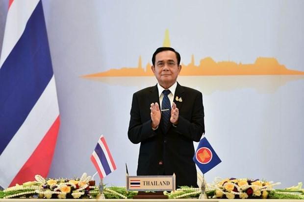 La Thailande propose trois pistes pour faire avancer l'ASEAN post-Covid-19 hinh anh 1