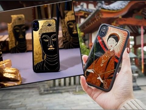 La laque a l'honneur : La Sonmai remporte deux prix de design hinh anh 1