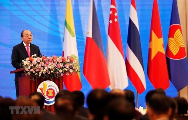 La Declaration du President du 36e Sommet de l'ASEAN hinh anh 1