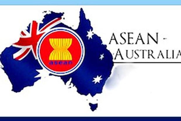 L'ASEAN et l'Australie discutent de la cooperation post-pandemie hinh anh 1
