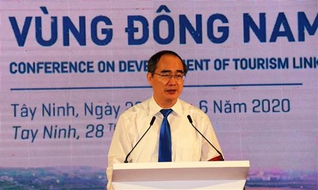 Le Sud-Est devra renforcer sa connectivite pour booster son tourisme hinh anh 1