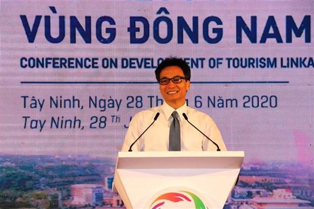 Le Sud-Est devra renforcer sa connectivite pour booster son tourisme hinh anh 2