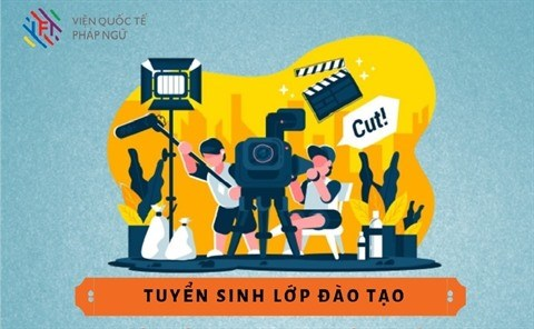 Une nouvelle formation cinematographique a Hanoi hinh anh 1