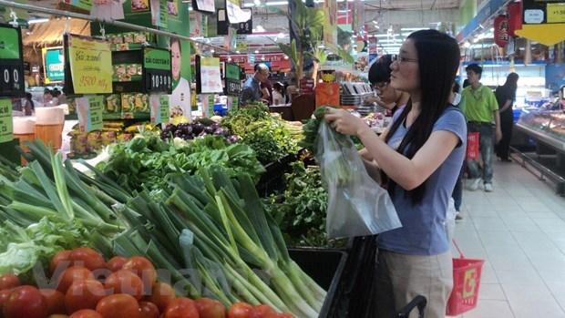 Le Cambodge ne public aucun document interdisant l'importation de legumes vietnamiens hinh anh 1