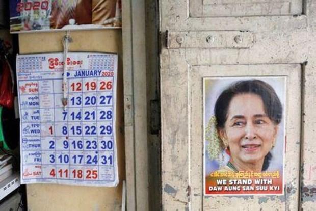 Le Myanmar fixe la date pour les elections generales hinh anh 1